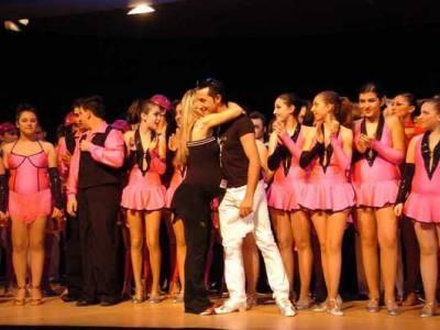 Bailando Salsa Festival 2011
