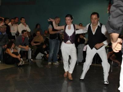 Bologna Salsa Contest Dicembre 2011