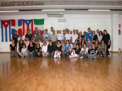 Corsi 2007