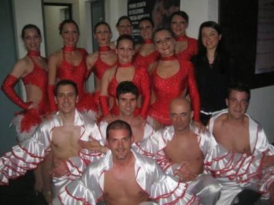 Habana Cafè 16 aprile 2011