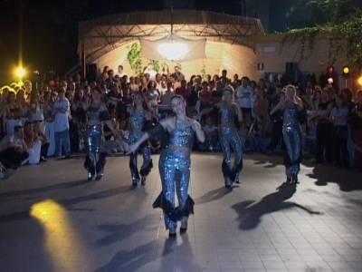 Esibizione Boretto 2002