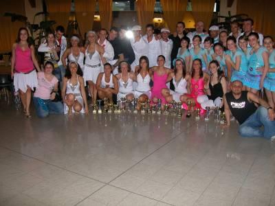 Campionato regionale 2008