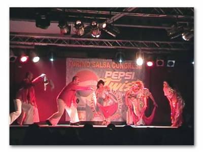 Salsa Congress Torino 2003