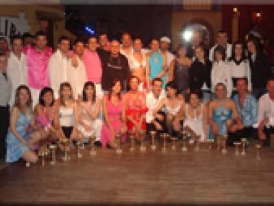 Campionato regionale 2009