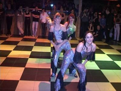 2003 Discoteca Rex