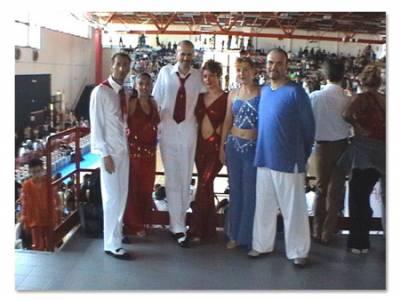 Campionati Italiani Follonica 2003