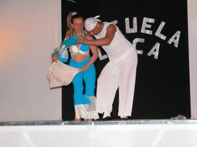Saggio 2003