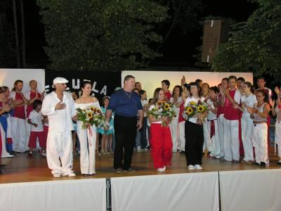 Saggio 2005